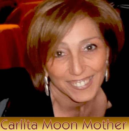 carlita moon mother