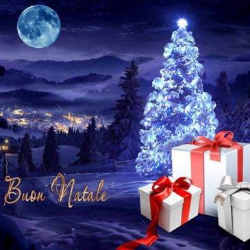 (APRI il tuo Regalo) … SCOOP! Buon Natale