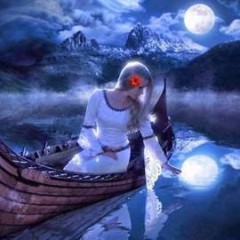 Attivazione Energetica di Luna Piena di Carlita Moon Mother