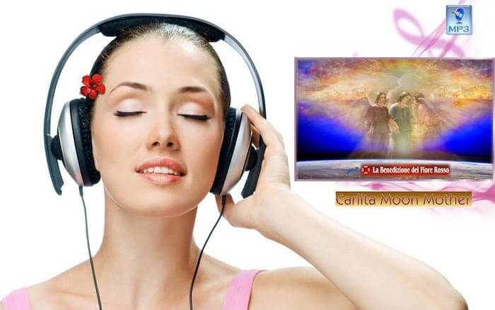 armonizzazione agli arcangeli raffaele michele gabriele