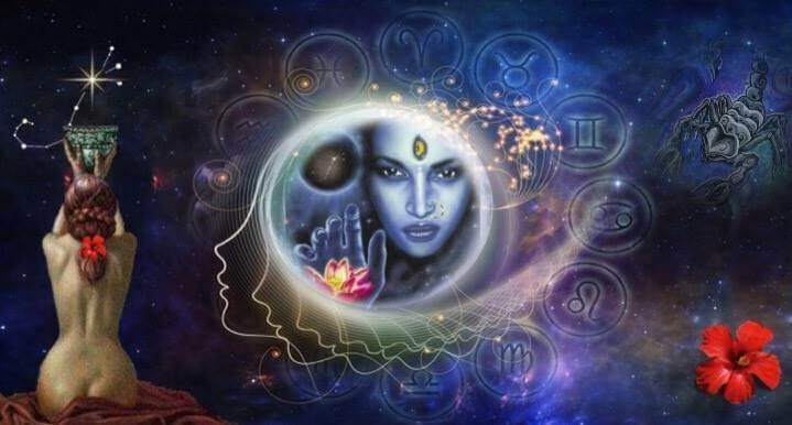 Donna Splendente e il potere della Luna Piena